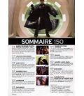 Mad Movies Magazine N°150 - February 2003 - French magazine with X-Men 2