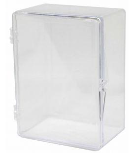 100 Card Storage Plastic Snap Case - Ultra-Pro