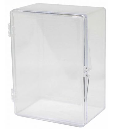 100 Card Storage Plastic Snap Case - Ultra-Pro