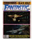 Fantastic Films Magazine N°14 - Vintage February 1980 issue with Star Trek