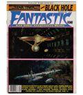 Fantastic Films N°14 - Février 1980 - Ancien magazine américain avec Star Trek