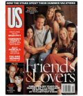 US N°261 - Octobre 1999 - Magazine américain avec Friends