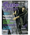 Scary Monsters Magazine N°23 - June 1997 - Magazine with Frankenstein