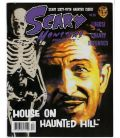 Scary Monsters Magazine N°65 - January 2008 - Magazine with Vincent Price