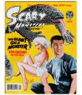 Scary Monsters Magazine N°67 - June 2008 - Magazine with The Giant Gila Monster