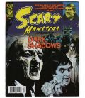 Scary Monsters Magazine N°95 - January 2015 - Magazine with Dark Shadows