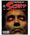 Scary Monsters N°99 - Octobre 2015 - Magazine américain avec Christopher Lee