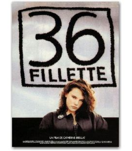"36 fillette - 47"" x 63"""