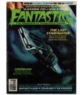 Fantastic Films Magazine N°42 - Vintage November 1984 issue with The Last Starfighter