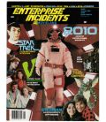 Enterprise Incidents Magazine N°25 - Vintage January 1985 issue with 2010