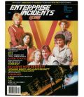 Enterprise Incidents Magazine N°26 - Vintage February 1985 issue with V and 2010