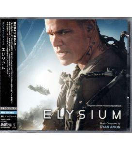 Elysium - Trame sonore - CD importation japonaise