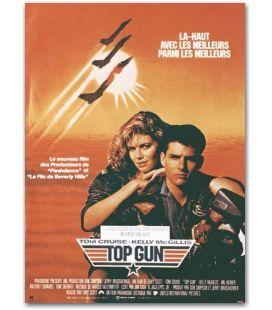 "Top Gun - 47"" x 63"""