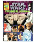 Star Wars, Technical Journal of the Planet Tatooine - Magazine en anglais