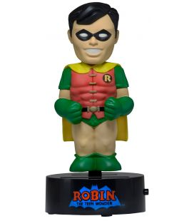 Batman - Robin - Body Knocker