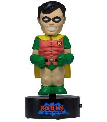 Batman - Robin - Body Knocker