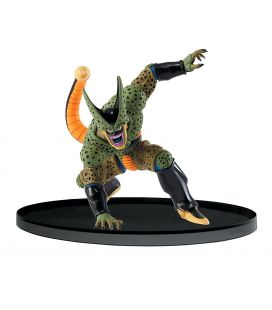 "Dragon Ball Z - Cell - Figurine manga 6"" SCultures"