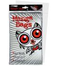 Manga bags - Pack of 100 - Ultra PRO