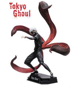 """Tokyo Ghoul - Ken Kaneki - Figurine manga 7"""" Color Tops N°20"""