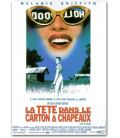 """Crazy in Alabama - 47"""" x 63"""" - French Poster"""