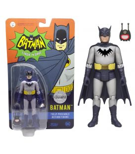 "Batman - Chase Limited Edition - Classic TV Series 3.75"" figure"
