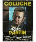 """Tchao Pantin - 47"""" x 63"""" - Affiche française"""