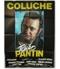 "Tchao Pantin - 47"" x 63"" - French Poster"