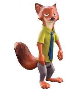 """Zootopia - Nick Wilde - Figurine de 9"""""""