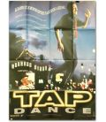 "Tap - 47"" x 63"" - French Poster"