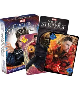 Doctor Strange - Playing Cards
