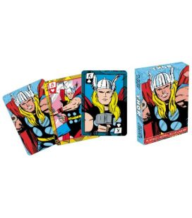 Thor - Playing Cards (Comic version)