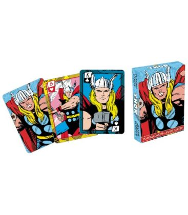 The Invincible Iron Man - Playing Cards (Comic version)