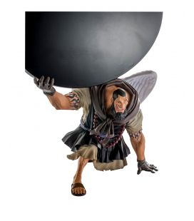 One Piece - Urouge Colosseum Scultures - Figurine manga