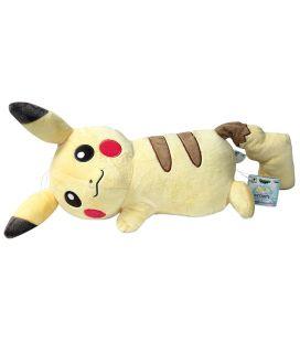 Pokemon - Pikachu - Peluche manga de 30 cm