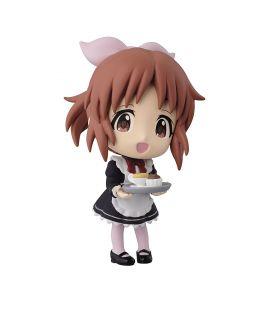 The Idol Master - Nana Abe - Petite figurine manga Cinderella Girls