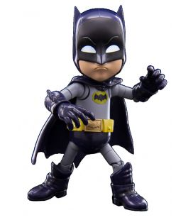 "Batman - Classic TV Series 5.5"" figure - Herocross Hybrid Metal"