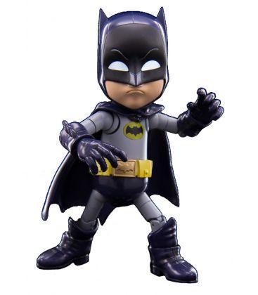 """Batman - Figurine 5.5"""" Série TV Classique - Herocross Hybrid Metal Figuration"""