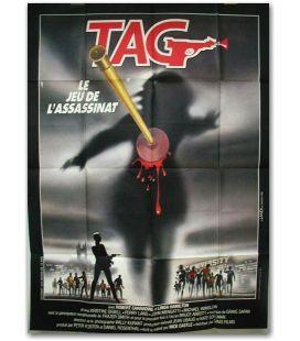 "TAG - 47"" x 63"""