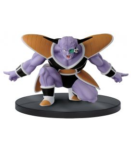 Dragon Ball Z - Captain Ginyu - Figurine manga Dramatic Showcase