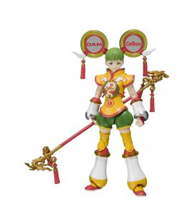 Dragon Kid - Tiger & Bunny - SH Figuarts Japanese Anime Figure