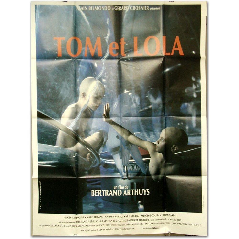 Tom et Lola (1990)