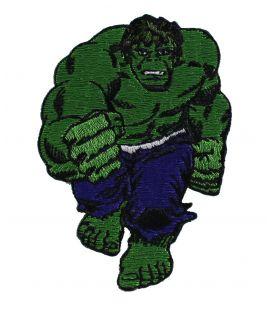 Hulk - Patch (Comic version)