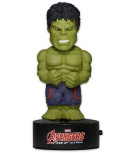 The Avengers - Hulk - Solar Body Knocker