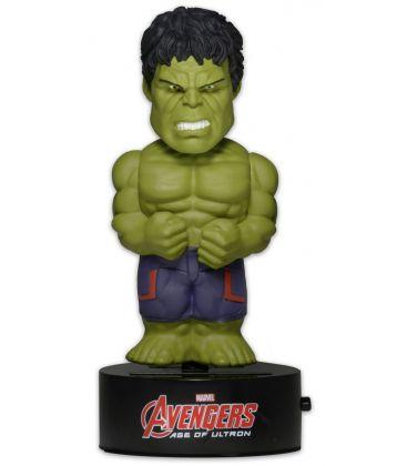 The Avengers - Hulk - Body Knocker solaire