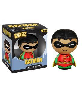 Batman - Robin - Figurine Dorbz