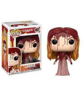 Carrie - Figurine Funko Pop! Horror