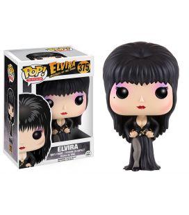 Elvira - Maîtresse des ténèbres - Figurine Funko Pop!