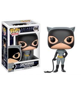 Batman, The Animated Series - Catwoman - Figurine Funko Pop!