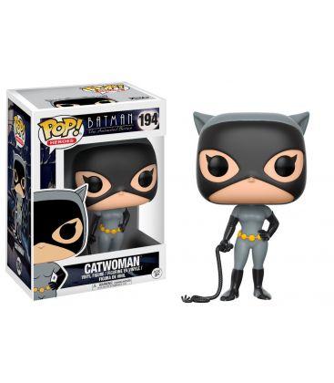 Batman, The Animated Series - Catwoman - Pop! Vinyl Figure