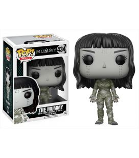 The Mummy - Pop! Movies Vinyl Figure
